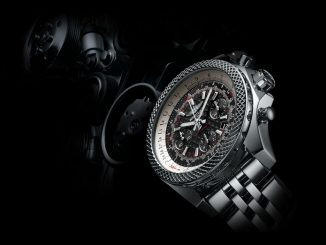 Black Dials Replica Breitling Bentley B06 Watches