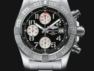 Breitling Avenger II 43 Replica Watches For Men