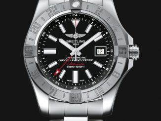 Breitling Avenger II GMT Replica Watches