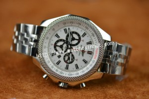 Breitling Bentley Barnato Racing Replica Watch -  Ultrasturdy and Ultrasporty_07