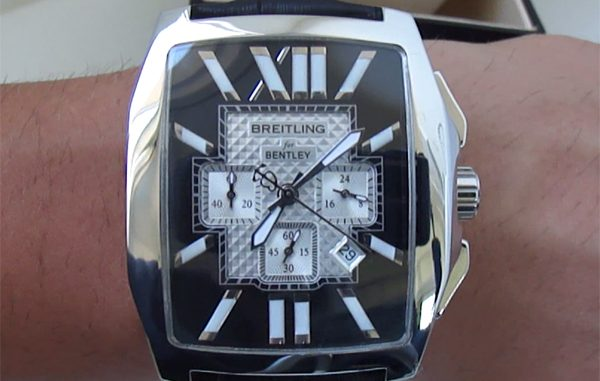 watch a b flying bentley the for breitling ages