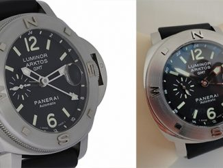 Differences Between Panerai Replica and Real Panerai watch