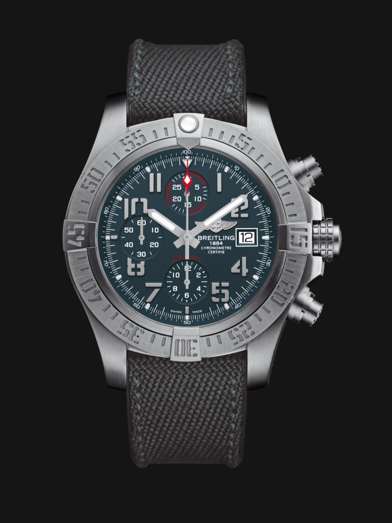 Hot Swiss Breitling Avenger Bandit Replica Watches For Sale