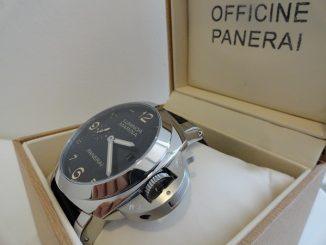 New Top 3 Panerai Luminor Replica Watches
