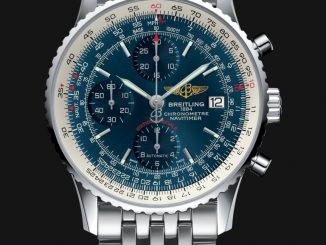 Steel Bracelets Copy Breitling Navitimer Heritage Watches