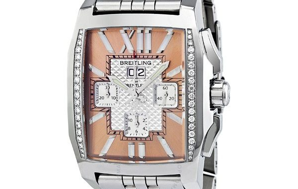 breitling for bentley flying b review replica