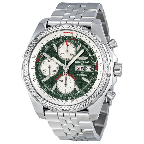 High Quality Breitling Bentley GT Automatic Chronograph