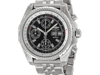 breitling bentley gt speed bracelet replica
