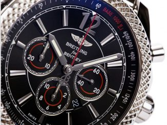 Breitling for Barnato zoomed view
