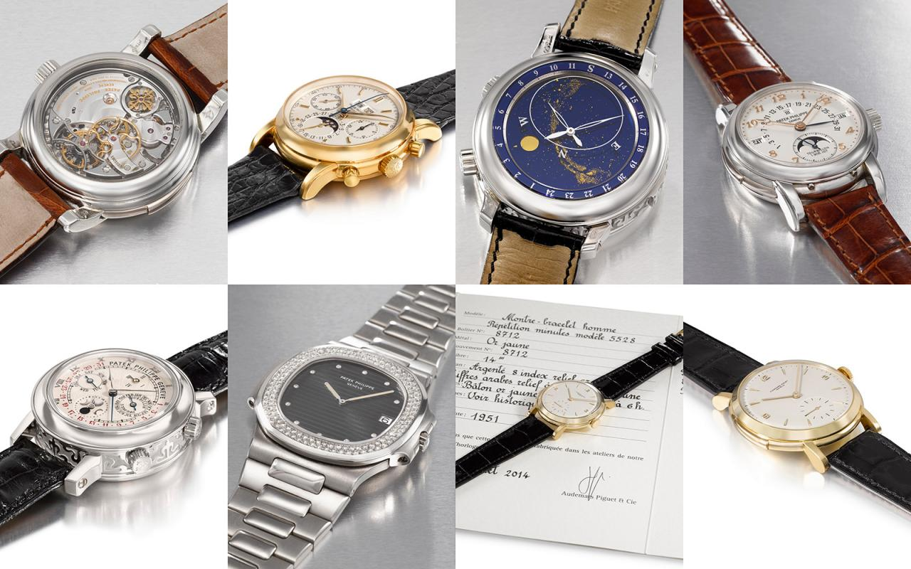 AUCTION WATCH: Highlights From Christie's Upcoming Geneva ...